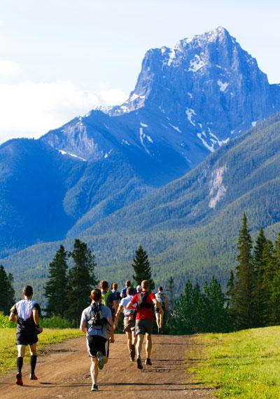 Bien commencer le trail - nos conseils | Stimium Sport Nutri-Protection