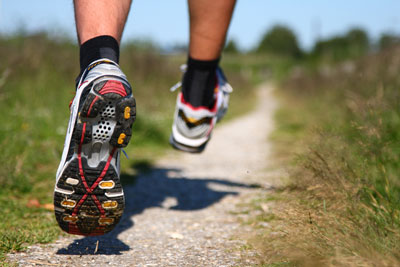 Progresser en trail : choisir ses chaussures   Stimium