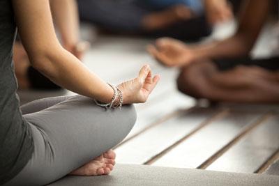 Progresser en trail : testez le yoga ! | Stimium