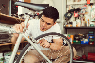 Clycliste débutant : les erreurs à éviter | Stimium