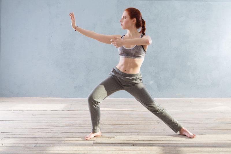 Qi Gong - Quel sport à la rentrée ?   Stimium Sport Nutri-Protection