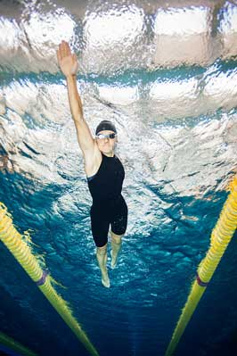 Triathlon : s'entraîner en hiver | Stimium Sport Nutri-Protection