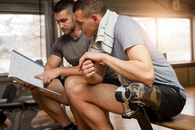 Coaching - Reprendre le sport à la rentrée | Stimium Sport Nutri-Protection