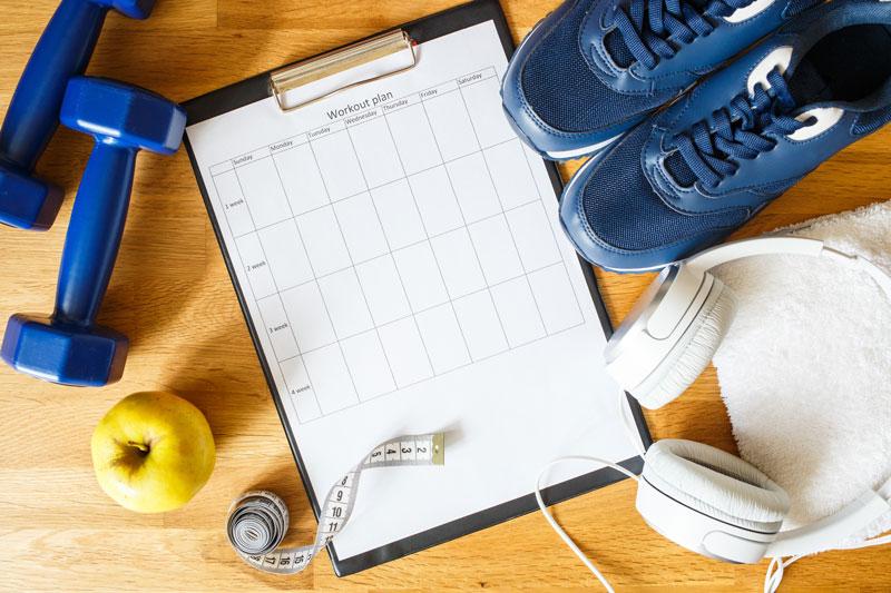 Agenda - Reprendre le sport à la rentrée | Stimium Sport Nutri-Protection
